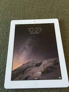 iPad 2 in immaculate condition 16gb wifi with box Tuart Hill Stirling Area Preview