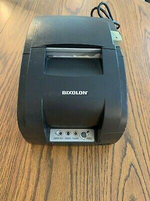 Bixolon Srp-275apg Point Of Sale Receipt Printer