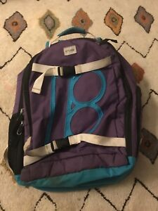 Plan B Backpack