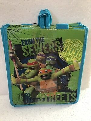 Ninja Turtle Goodie Bags (Ninja Turtle Party Favor Goodie)