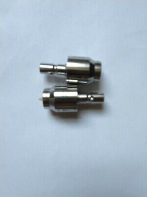 Hall Surgical Trinkle Adapter 5044-05 Set Of 2 For Hall Drillreamer H.piece