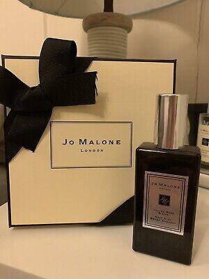 Jo Malone Velvet Rose & Oud Hair Mist, 30ml, Boxed!