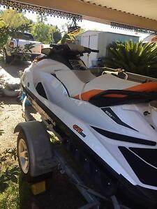 Seadoo GTI 130 Campbelltown Campbelltown Area Preview