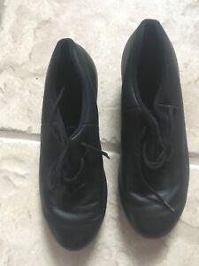 Bloch Tap Shoes 6M