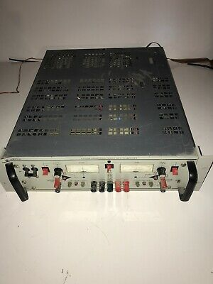 Kepco Bop 36-12m Bipolar Operational Power Supplyamplifier