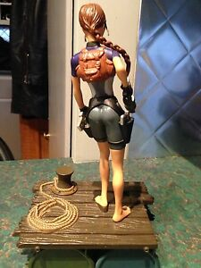 Tomb Raider Collectable Figure Kitchener / Waterloo Kitchener Area image 3