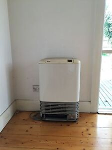 Rinnai Wall mounted Gas Heater Yarraville Maribyrnong Area Preview