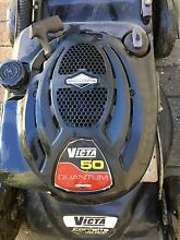 Victa lawn mower 4 stroke corvette serious 400 Ferryden Park Port Adelaide Area Preview