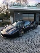 Ferrari 488 Spider, CARBON, LIFT, CAMERA, JBL, FULL