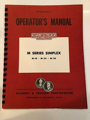 Manuals, Books & Plans - Kearney Trecker on trailer parts, trailer motor diagram, trailer connector diagram, cable harness diagram, trailer tires diagram, push button starter installation diagram, trailer schematic, trailer battery diagram, truck cap locks diagram, trailer batteries diagram, trailer lights, trailer frame diagram, trailer hitches diagram, trailer brakes, circuit diagram,