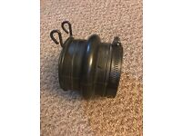 1986-1993 FORD MUSTANG INTAKE MANIFOLD VACUUM TREE $$ MARCH MAD FOX MUSCLE SALE!