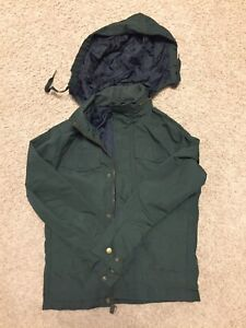 Men's Jacket -Size  XS