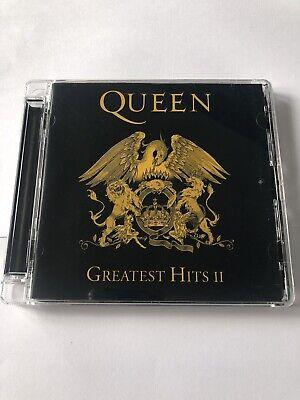 Queen - Greatest Hits II (2011 Remaster)  CD  NEW  SPEEDYPOST