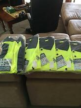 Hi-Visibility King Gee Polo Shirts Daisy Hill Logan Area Preview