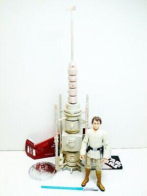 Star Wars Luke Skywalker (Moisture Farmer) Action Figure w/ Moisture Vaporator 1
