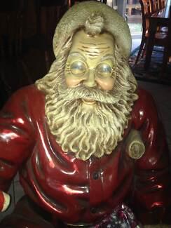 Vintage like Santa Claus Life like Geelong 3220 Geelong City Preview