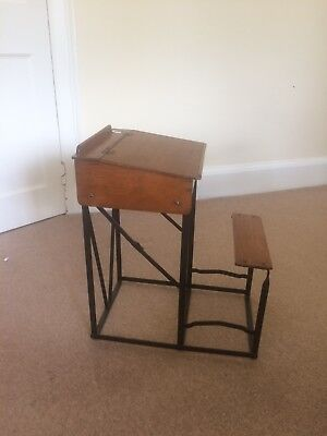 Period Childs Desk in good condition