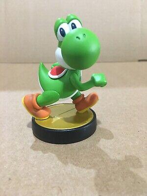 Mario Bros Characters (Yoshi Amiibo Super Mario Bros Series Figure)