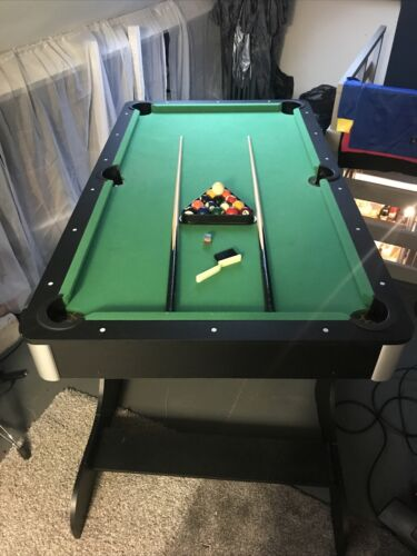 5 Foot Pool Table