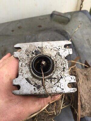 Efco Rotovator Gear Box Blades