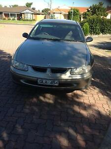 2000 Holden Commodore Sedan Seabrook Hobsons Bay Area Preview