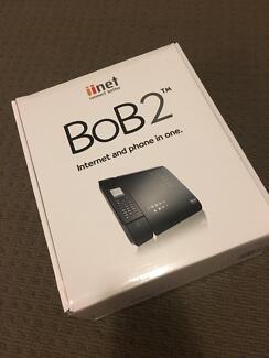 iiNet BoB2 Phone and Modem