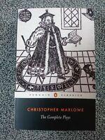Christopher Marlowe - The Complete Plays - Theaterstücke Münster (Westfalen) - Hiltrup Vorschau