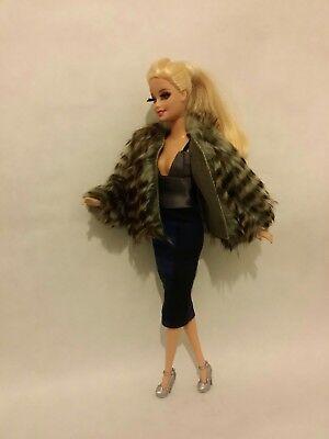 Dolls' boutique barbie fashion royalty outfit