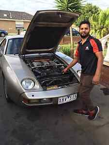 CHEAP CAR REPAIR AND SERVICE Sunshine West Brimbank Area Preview