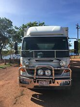 Hino truck Tennant Creek Tennant Creek Area Preview