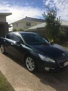 2012 Peugeot 508 Sedan Southport Gold Coast City Preview