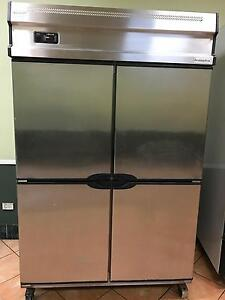 Closing down sale 2 fridges only for $500 West End Brisbane South West Preview