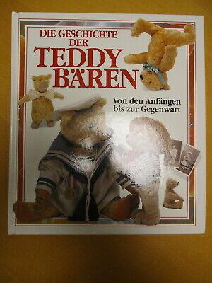Die Geschichte der Teddybären  --  Stanford / O´Neill -  Anfängen bis Gegenwart (Die Geschichte Der Teddy Bären)