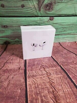 *NEW* Apple AirPods Pro White Headphones *SEALED*