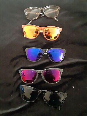 Oakley polarized sunglasses men - set of (Oakley 5 Squared Polarized)