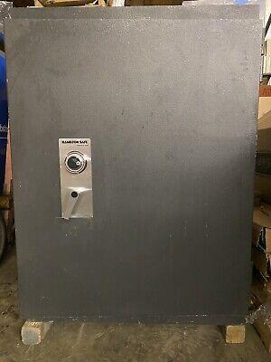 Hamilton Tl30 Safe With Interiors High Security Safe. Tl-30