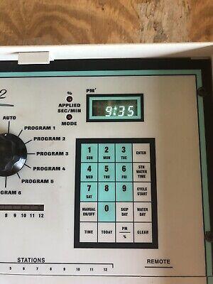 Superior Irrigation Controller Sterling-12
