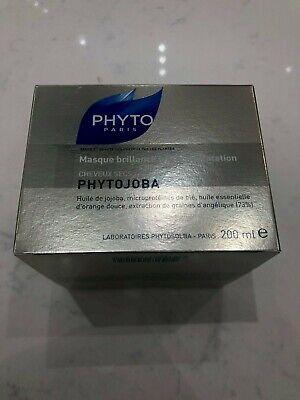 PHYTO PhytoJoba Intense Hydrating Brilliance Mask 6.8oz