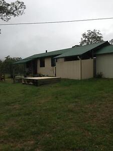 One bedroom cottage ellenborough Ellenborough Port Macquarie City Preview