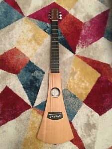 Martin Backpacker Acoustic Travel Guitar