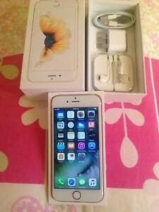 IPHONE 6S 64G       SOLD PENDING Mirrabooka Stirling Area Preview