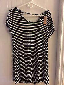 New with tags xs America Eagle top/dress London Ontario image 1