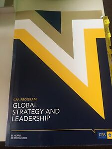 CPA Global Strategy and Leadership 2 2016 Maroubra Eastern Suburbs Preview