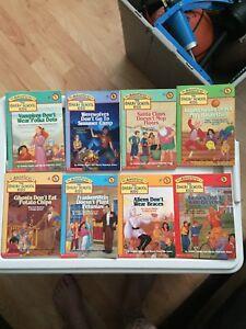 Bailey school kids books