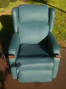 Electric Lift & Recline Chair - Pressure Care Ridgehaven Tea Tree Gully Area Preview