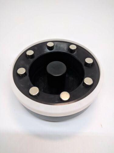"Pad Printing 90mm (3.5"") Ink Cup, Ceramic Ring"