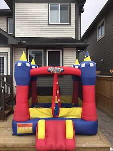 Bouncy House Birthday Party RENTAL
