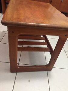 Teak side table,teak coffee table