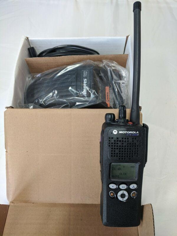 Motorola XTS2500 Model II VHF (136-174 MHz) P25 New Housing