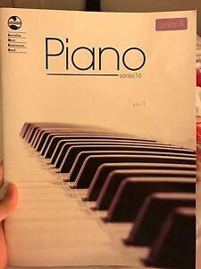 ameb piano grade 3 exam book Bertram Kwinana Area Preview
